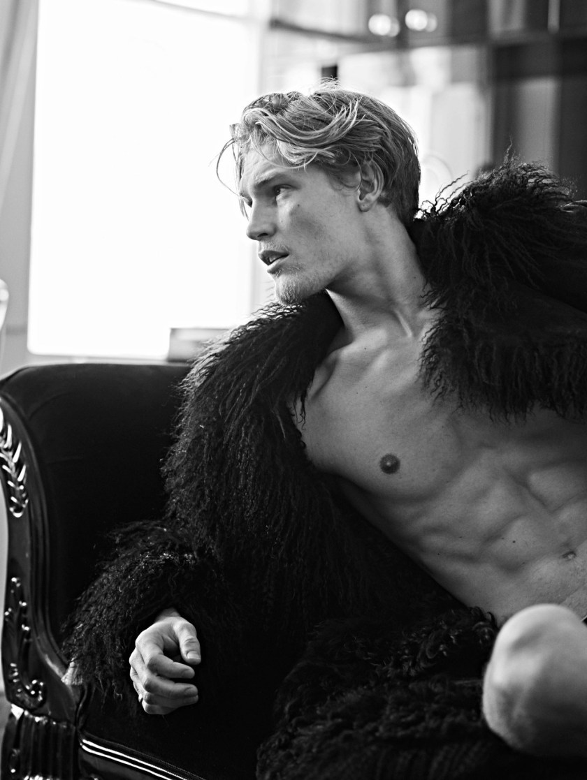 SEVENTH MAN MAGAZINE Harry Goodwins by Arnaldo Anaya-Lucca. Dean Has, Fall 2016, www.imageamplified.com, Image Amplified7