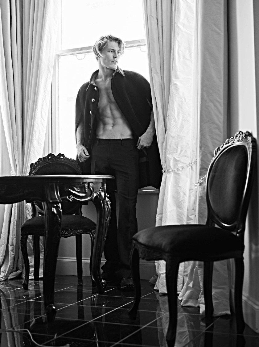 SEVENTH MAN MAGAZINE Harry Goodwins by Arnaldo Anaya-Lucca. Dean Has, Fall 2016, www.imageamplified.com, Image Amplified6