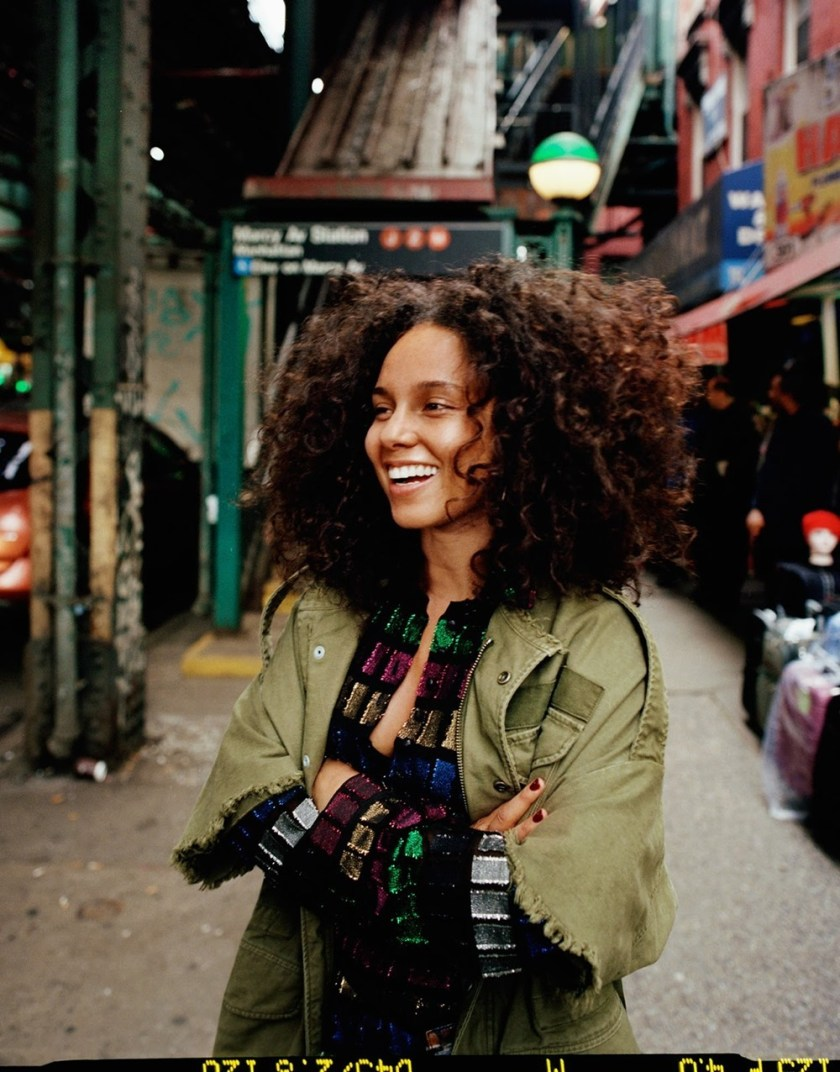 THE EDIT Alicia Keys by Quentin De Briey. Tracy Taylor, November 2016, www.imageamplified.com, Image Amplified (4)