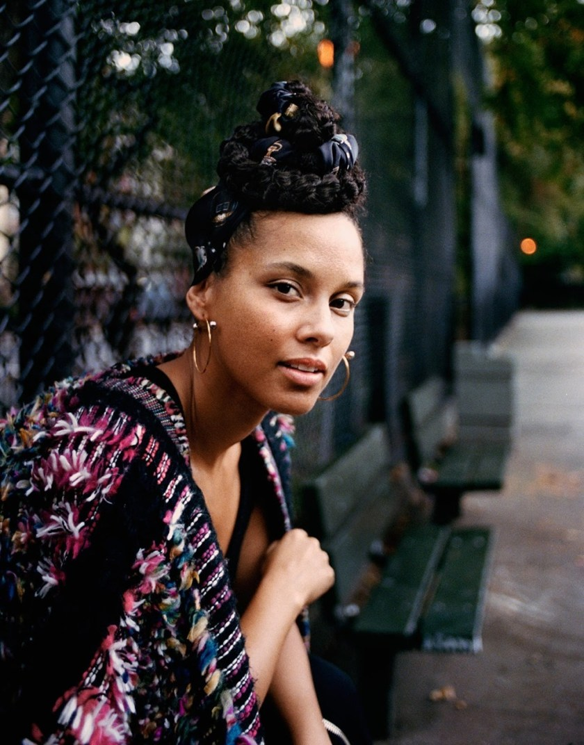 THE EDIT Alicia Keys by Quentin De Briey. Tracy Taylor, November 2016, www.imageamplified.com, Image Amplified (5)