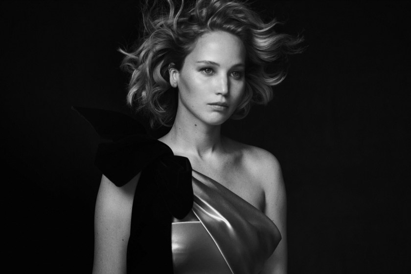 VANITY FAIR Jennifer Lawrence by Peter Lindbergh. Jessica Diehl, Fall 2016, www.imageamplified.com, Image Amplified3