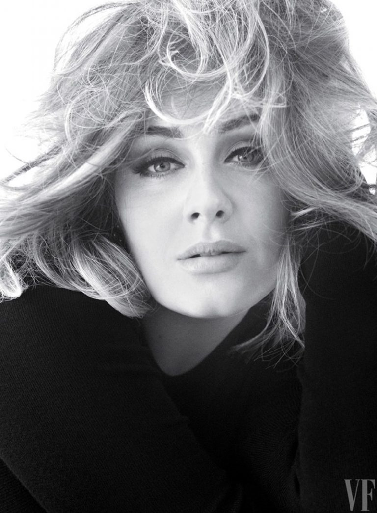 VANITY FAIR MAGAZINE Adele by Tom Munro. Gaelle Paul, December 2016, www.imageamplified.com, image Amplified (1)
