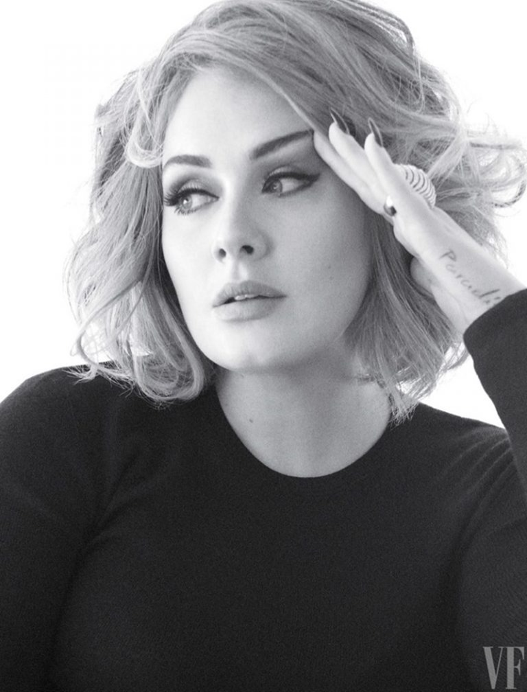 VANITY FAIR MAGAZINE Adele by Tom Munro. Gaelle Paul, December 2016, www.imageamplified.com, image Amplified (3)