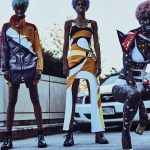 VOGUE ITALIA: The Now Squad by Steven Klein