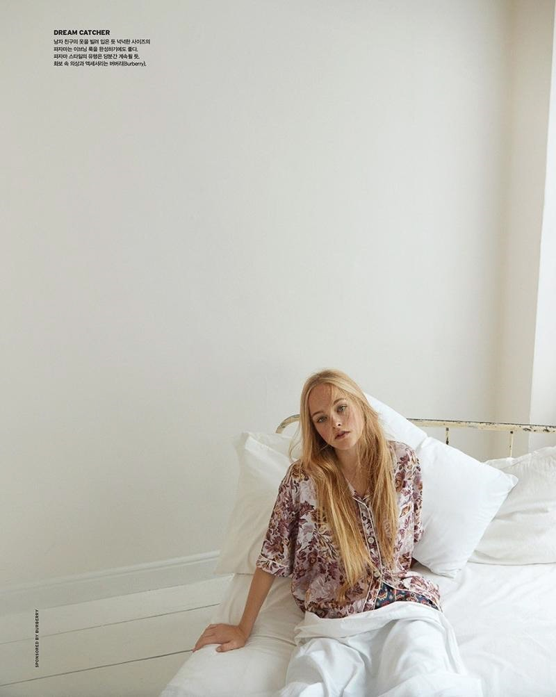 VOGUE KOREA Jean Campbell by Hyea Won Kang. Shonkihoh, December 2016, www.imageamplified.com, Image Amplified10