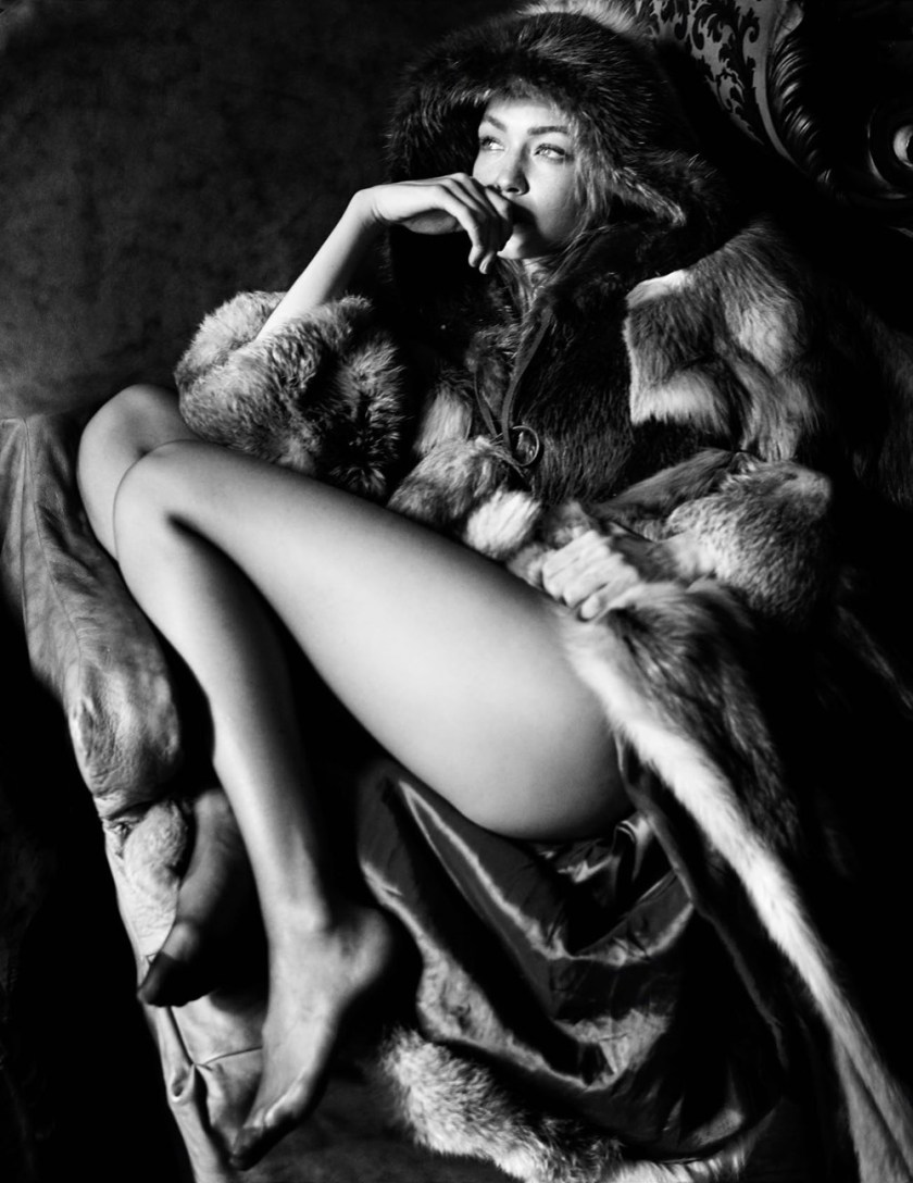 VOGUE PARIS Gigi Hadid by Mario Testino. Emmanuelle Alt, November 2016, www.imageamplified.com, Image Amplified (15)