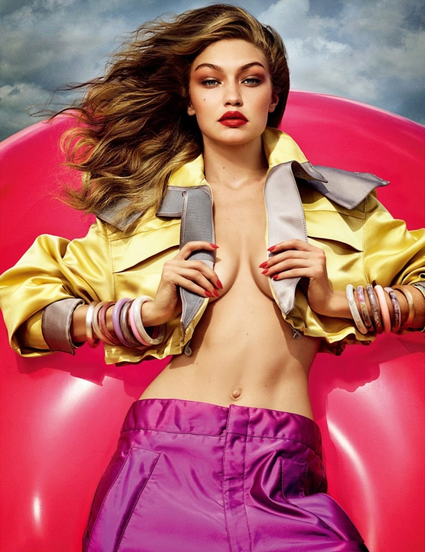 W KOREA Gigi Hadid by Luigi & Iango. Mel Ottenberg, December 2016, www.imageamplified.com, Image Amplified1