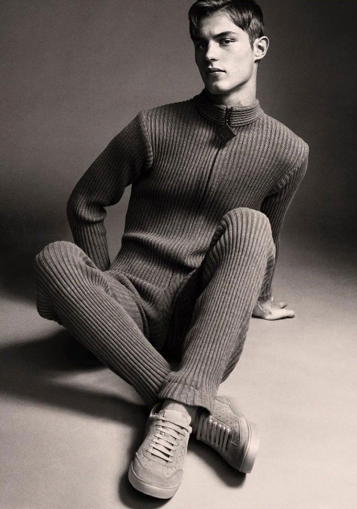WOOL MAGAZINE Kit Butler by Paul Scala. Fall 2016, www.imageamplified.com, Image Amplified9