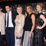 J.K. ROWLING'S FANTASTIC BEASTS: Story of Tolerance and Intolerance, Premieres in London