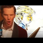 ELECTION 2016: The Tale of Election 2016 with Benedict Cumberbatch
