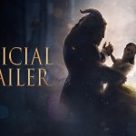 MOVIE TRAILER: Beauty and the Beast Starring Emma Watson, Dan Stevens