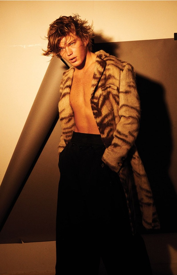 7TH MAN MAGAZINE Jordan Barrett by John-Paul Pietrus. Dean Hau, Fall 2016, www.imageamplified.com, Image Amplified6