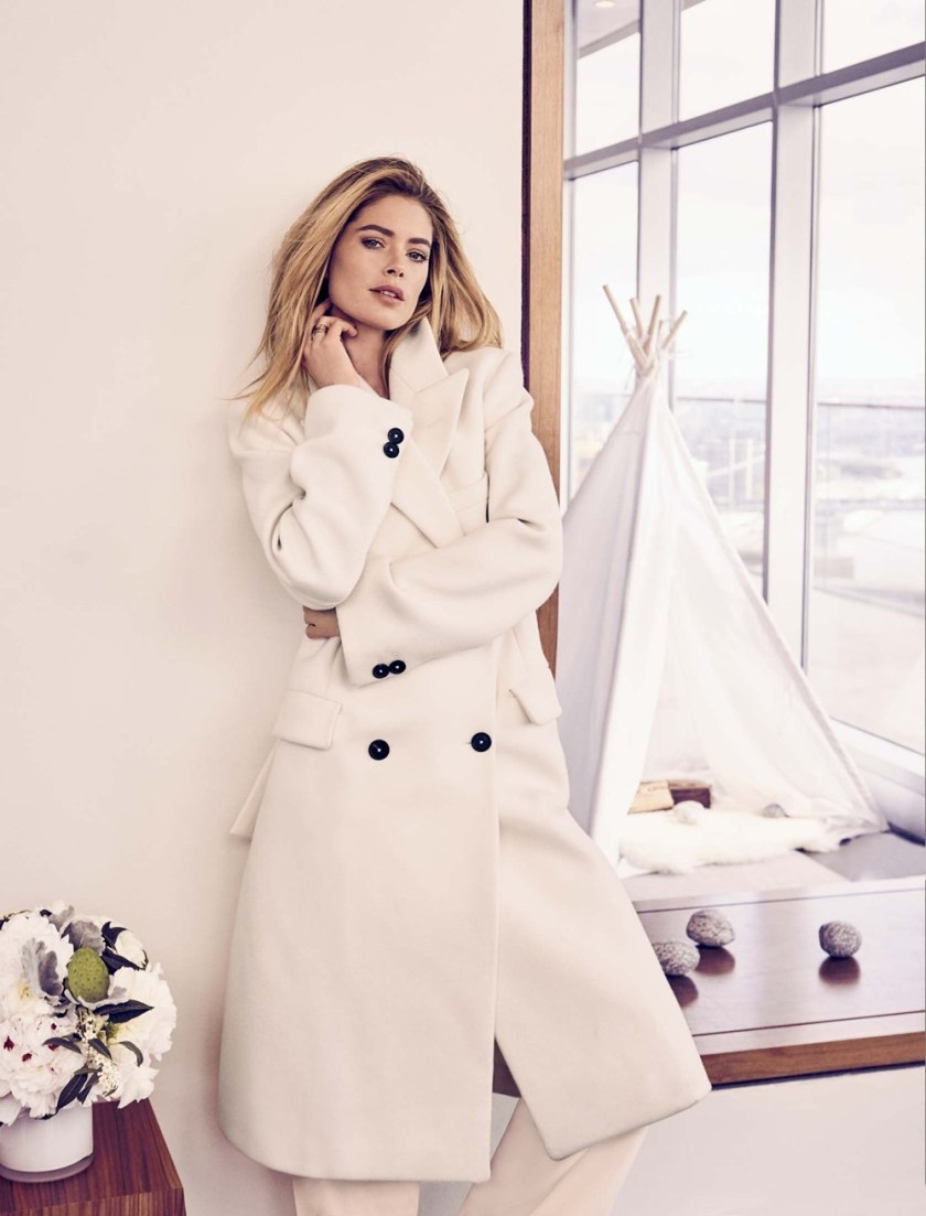 BLOOMBERG PURSUITS Doutzen Kroes by Ruven Afanador. Brian Coats, December 2016, www.imageamplified.com, Image Amplified2