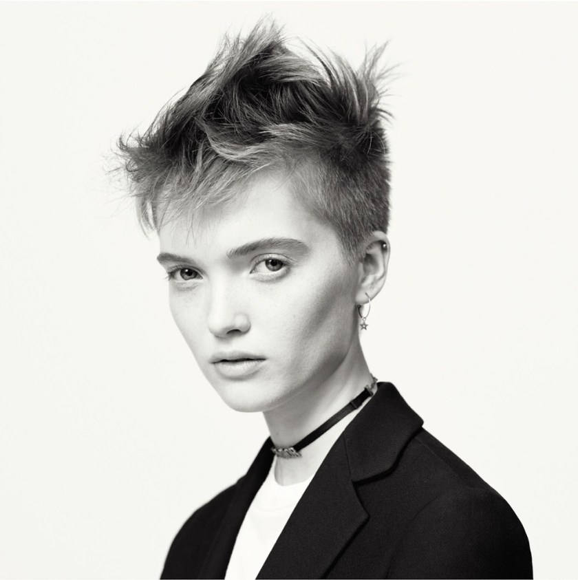 CAMPAIGN Christian Dior Spring 2017 by Brigitte Lacombe. Karl Templer, www.imageamplified.com, Image Amplified10