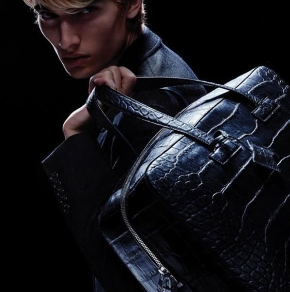CAMPAIGN Trevor Drury for Tom Ford Holiday 2016 by Christian Ferretti. Raphael Hirsch, www.imageamplified.com, image amplified2