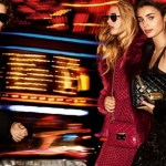 CAMPAIGN: Wouter Perlen for Michael Kors Holiday 2016 by Mario Testino