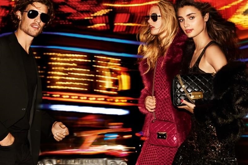 CAMPAIGN Wouter Perlen for Michael Kors Holiday 2016 by Mario Testino. www.imageamplified.com, Image Amplified1