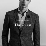 CAMPAIGN: Hannes Gobeyn for Reiss Fall 2016