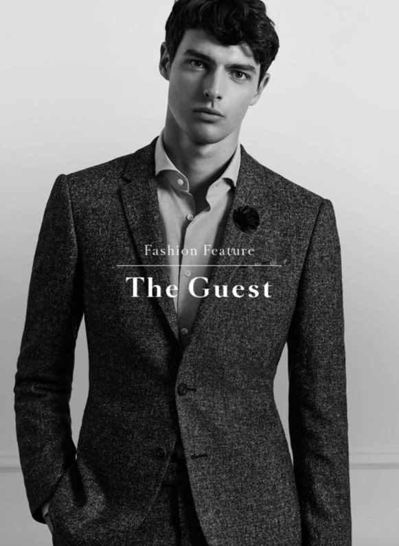 CAMPAIGN hannes Gobeyn for Reiss Fall 2016. www.imageamplified.com, Image Amplified1