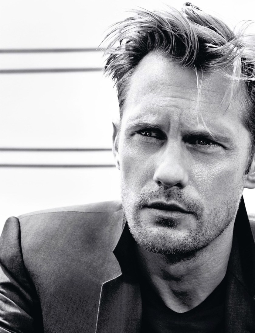 DIOR MAGAZINE Alexander Skarsgard by Nathaniel Goldberg. Elon Svahn, Fall 2016, www.imageamplified.com, Image Amplified1