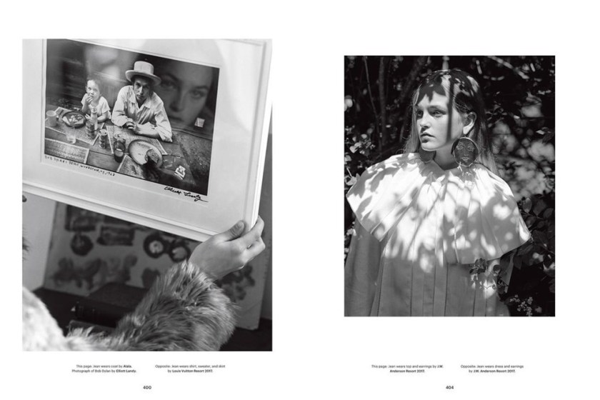 DOCUMENT JOURNAL Jean Campbell, Justin Petzschke & Mitchell Slaggert by Bruce Weber. Joe McKenna, Fall 2016, www.imageamplified.com, Image amplified4