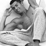 DSECTION MAGAZINE: Cristiano Ronaldo by Philippe Vogelenzang