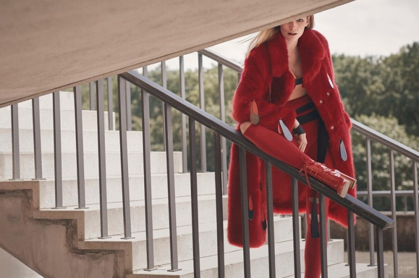 GLAMOUR GERMANY Katrin Thormann by Adam Whitehead. Antje Winter, January 2017, www.imageamplified.com, Image Amplified4