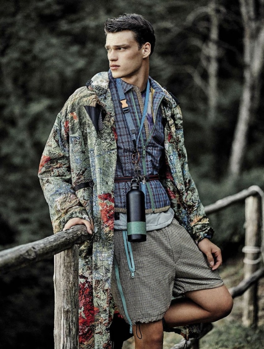 GQ ITALIA Filip Hrivnak by Tim Clark. Fall 2016, www.imageamplified.com, Image Amplified5