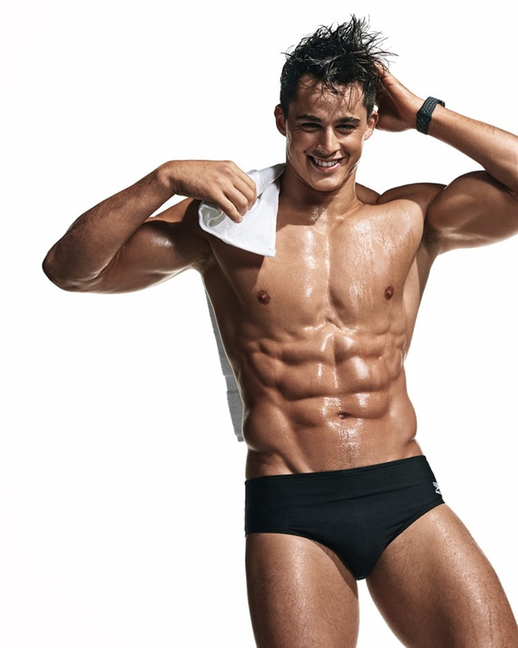 GQ MAGAZINE Pietro Boselli by Tom Schirmacher. Fall 2016, www.imageamplified.com, Image Amplified10