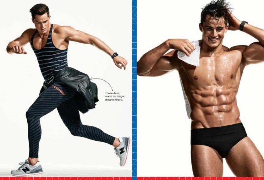 GQ MAGAZINE Pietro Boselli by Tom Schirmacher. Fall 2016, www.imageamplified.com, Image Amplified6