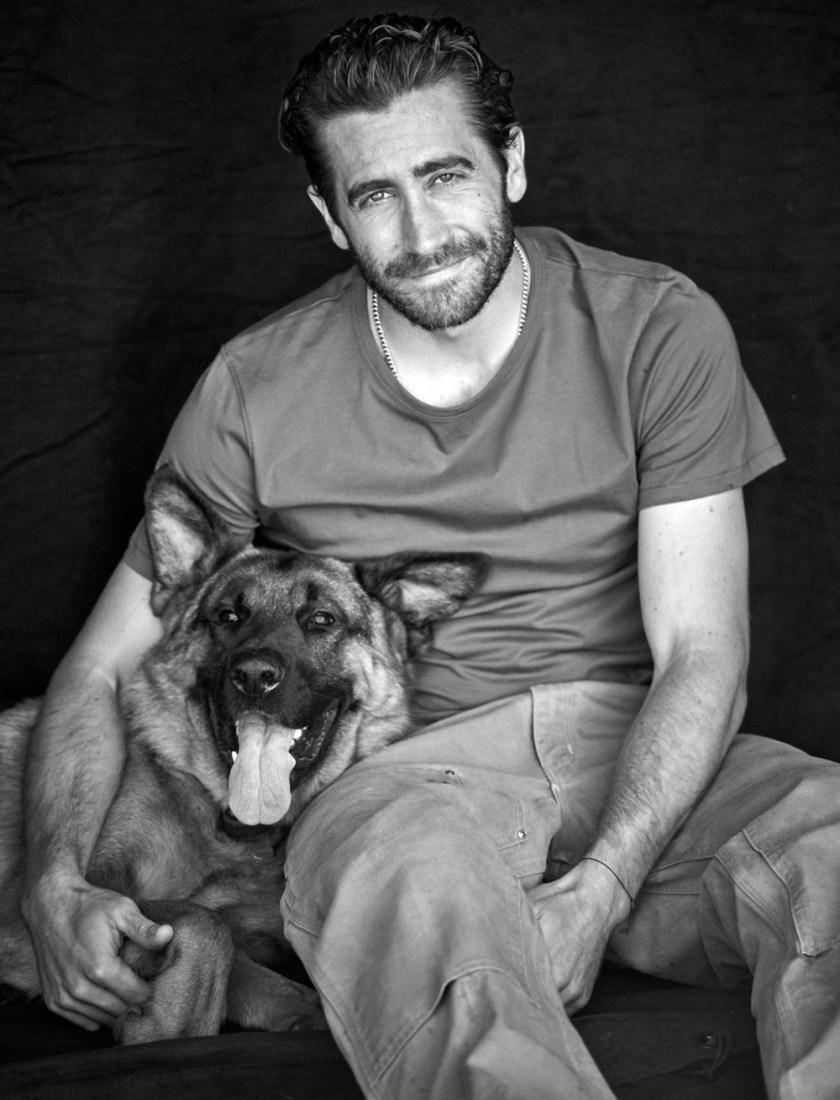 GQ STYLE UK Jake Gyllenhaal by Matthew Brookes. Jay Massacret, Fall 2016, www.imageamplified.com, image Amplified14