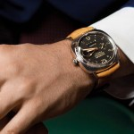 THE PANERAI WATCH: Luxury, Sporty, Maritime Italian Heritage