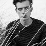 LANDMARK MAGAZINE: Niall Underwood by Willem Jaspert