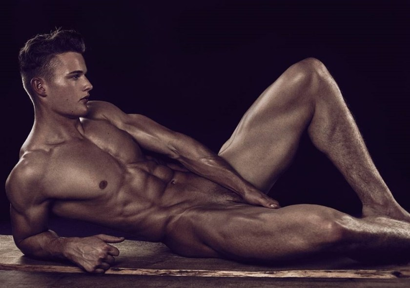 MASCULINE DOSAGE Dan Scoble by Daniel Jaems. Fall 2016, www.imageamplified.com, Image Amplified16