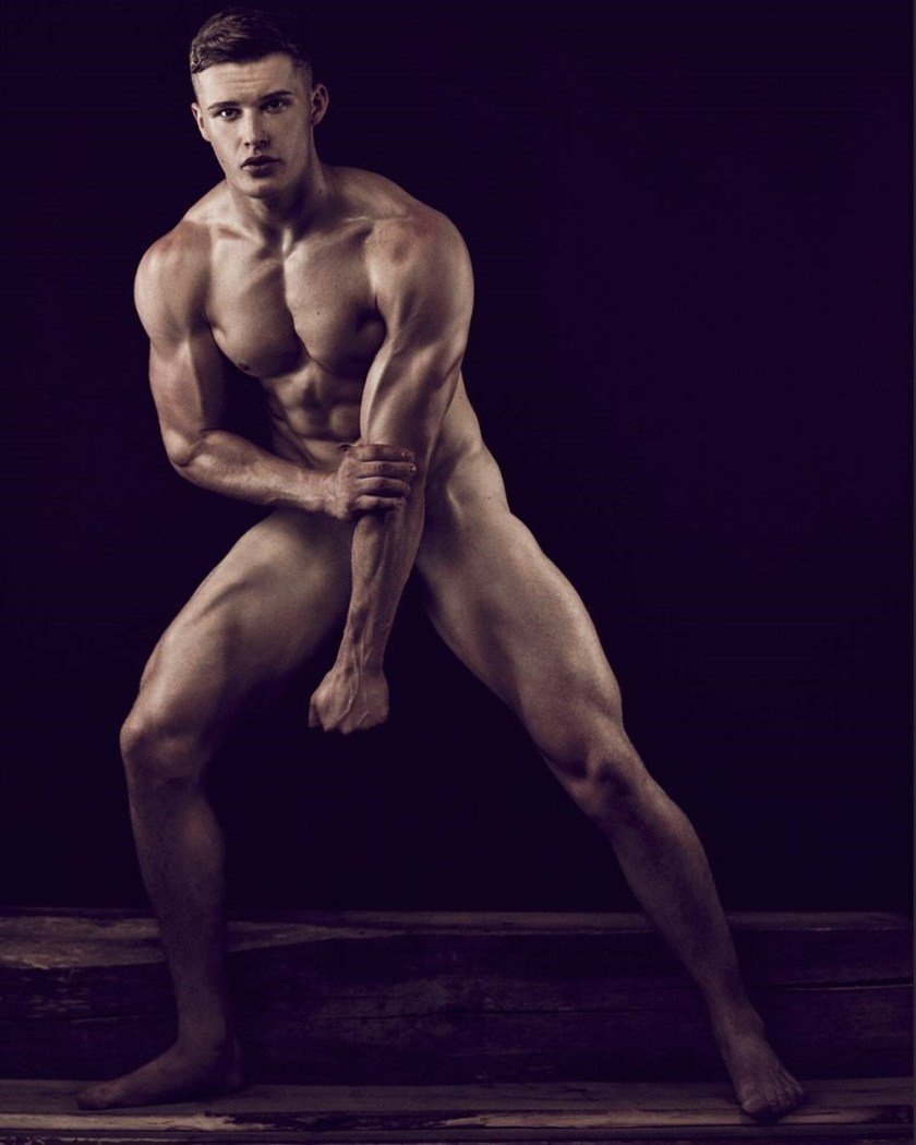 MASCULINE DOSAGE Dan Scoble by Daniel Jaems. Fall 2016, www.imageamplified.com, Image Amplified5