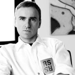 TOP TEN BIG FASHION NEWSMAKERS FOR 2016: Raf Simons Joins Calvin Klein