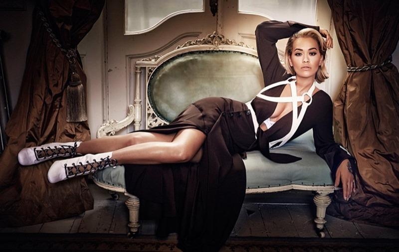 S MODA Rita Ora by JM Ferrater. Francesca Rinciari, November 2016, www.imageamplified.com, Image amplified4
