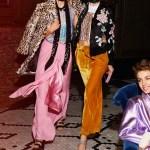 T STYLE MAGAZINE: Charlotte Nolting, Antonia Frederika & Ria Serebriakova by Stockton Johnson