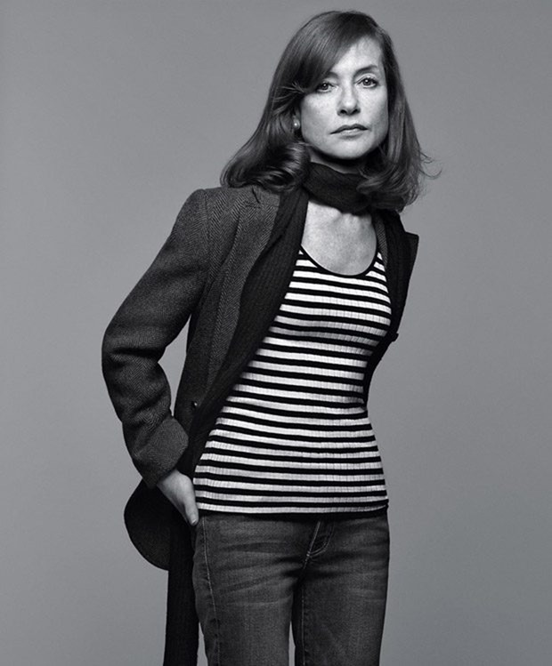 T STYLE MAGAZINE Isabelle Huppert by Craig McDean. Marie-Amelie Sauve, Holiday 2016, www.imageamplified.com, Image Amplified3