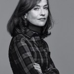 T STYLE MAGAZINE: Isabelle Huppert by Craig McDean
