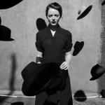 T STYLE MAGAZINE: L.A. Noir by Jack Davis