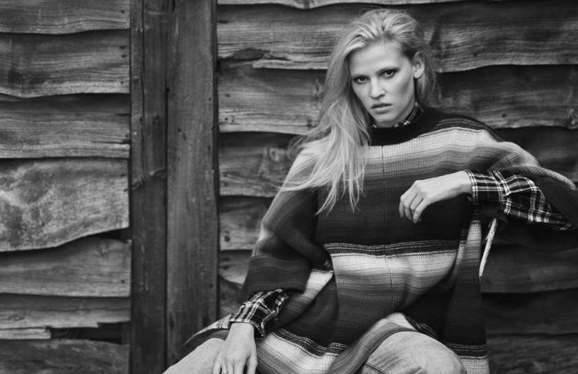 THE EDIT Lara Stone by Boo George. Cathy Kasterine, December 2016, www.imageamplified.com, Image Amplified4