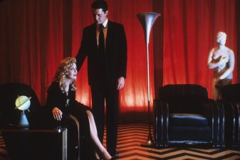 Hints about the new season of Twin Peaks continue to emerge. Image Amplified www.imageamplified.com