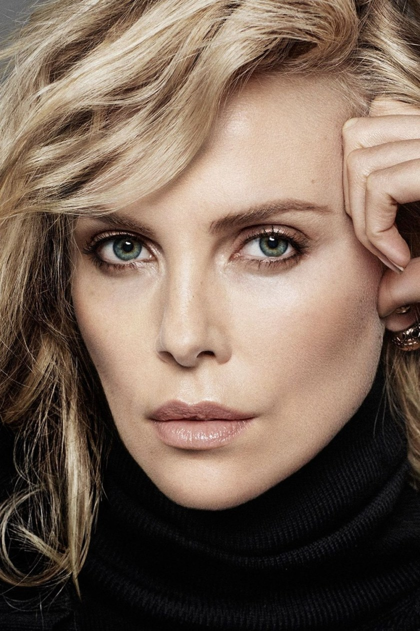 VANITY FAIR ITALIA: Charlize Theron by Alique - Image ... Charlize Theron
