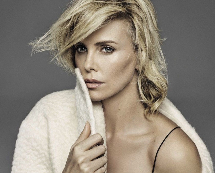 VANITY FAIR ITALIA Charlize Theron by Alique. Leslie Freman, November 2016, www.imageamplified.com, image Amplified5