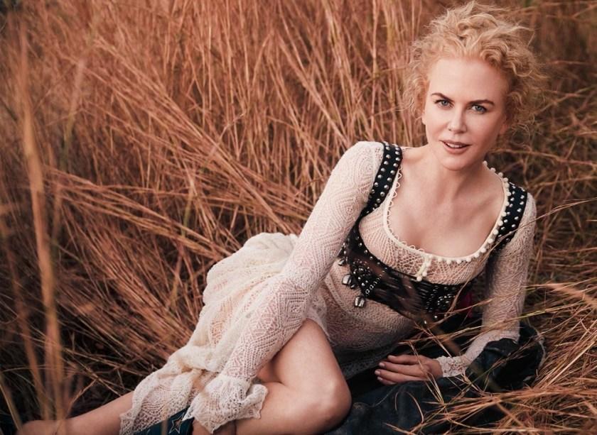 VOGUE AUSTRALIA Nicole Kidman by Will Davidson. Christine Centenera, January 2017, www.imageamplified.com, Image Amplified2