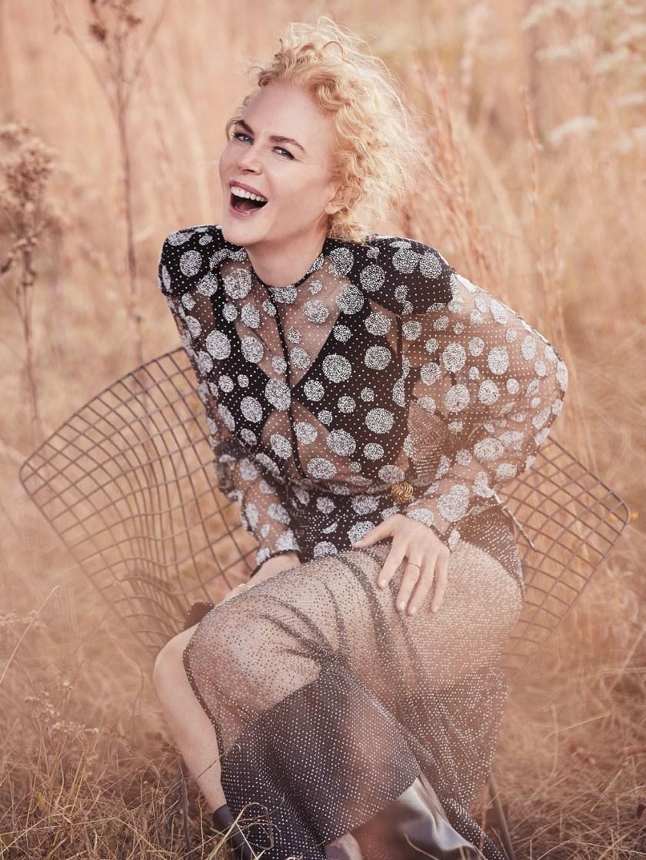 VOGUE AUSTRALIA Nicole Kidman by Will Davidson. Christine Centenera, January 2017, www.imageamplified.com, Image Amplified12