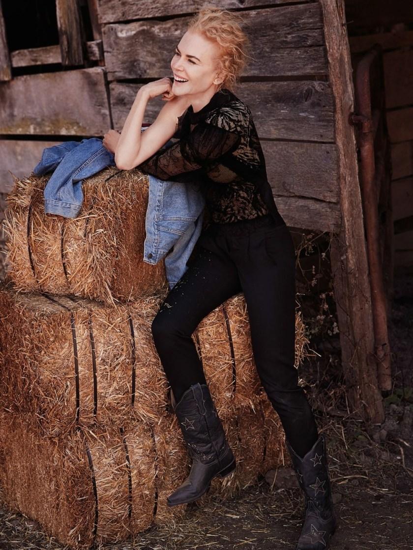 VOGUE AUSTRALIA Nicole Kidman by Will Davidson. Christine Centenera, January 2017, www.imageamplified.com, Image Amplified3