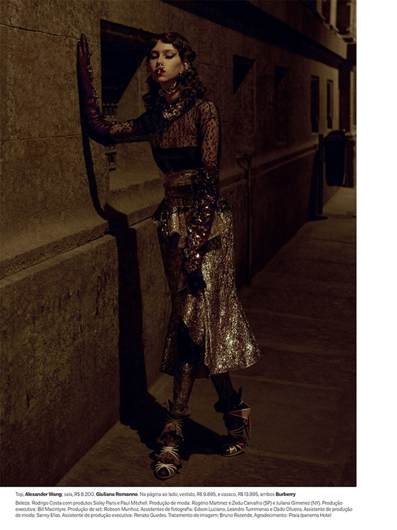 VOGUE BRAZIL Lorena Maraschi by Zee Nunes. Pedro Sales, December 2016, www.imageamplified.com, Image Amplified8