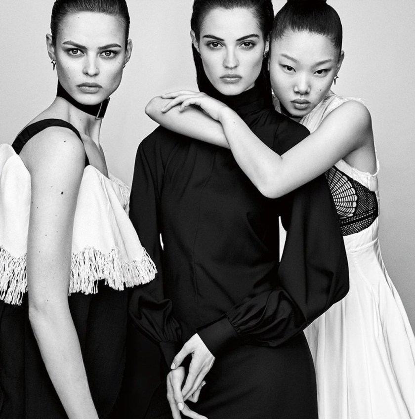 VOGUE JAPAN Rave Girls Rule by Luigi & Iango. Anna Dello Russo, February 2017, www.imageamplified.com, Image Amplified14